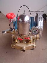 Bomba Agr-30 Para Pulverizador - Portal da terra