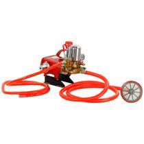 Bomba Agrícola Pulverizadora Lava Carro 14 - 22 Litros por Minuto - Nagano