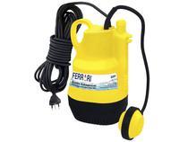 Bomba de Água Elétrica Submersa Ferrari 550W - 1000L/Hora Multi Estágio H2O