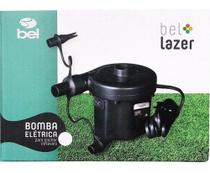 Bomba De Encher Piscina Boia Inflaveis Elétrica 220v Bel -