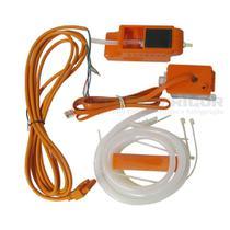Bomba dreno mini orange ar condicionado split 7 9 12 18 22 24 30 btus elgin 220v 12 litros/hora -
