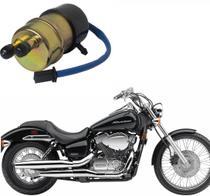 Bomba Elet. de Combustivel Kawazaki Vulcan 1500, Suzuki RF600, RF900, LC1500 - Vetor