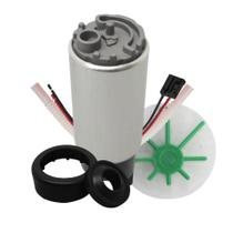 Bomba Elétrica De Gasolina + Kit De Reparo Gm Celta - 4I