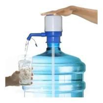 Bomba Manual P/ Galão Água Mineral 10 Ou 20 Litros A MELHOR - Spcn