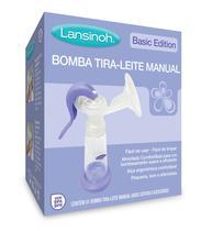 Bomba Manual Tira-Leite Materno - Lansinoh -