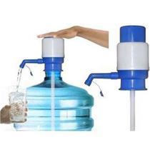 Bomba P/ Garrafão Manual Galão 10/20 Litros de água - Art