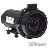 Bomba para hidromassagem dancor chs-22 3 cv bivolt 110/220v -