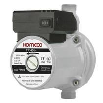 Bomba pressurizador Komeco tp 40 G4 - ferro - 127V -