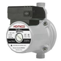 Bomba pressurizador Komeco tp 40 G4 - ferro - 220V -
