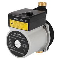 Bomba pressurizadora INOVA GP 120 Nylon 220v -