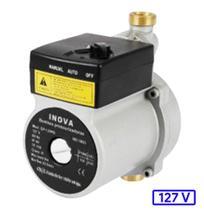 Bomba Pressurizadora Inova Gp 120 Nylon Ppa 127v -