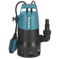 Bomba Submersa 1100W para Água Suja PF1010 MAKITA -
