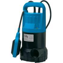 Bomba submersa 750 watts para Água Limpa - XKS-750P (220V) - Gamma