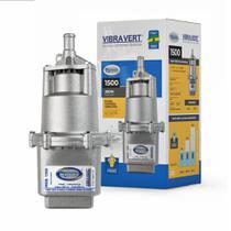 Bomba Submersa Vibratória P/ Poço Tipo Sapo Rymer 1500 60Hz 125V - Vibra Vert