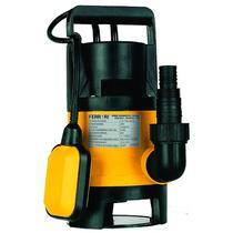 Bomba Submersível 1,0 CV para Água Suja Zxw750-A Premium FERRARI -