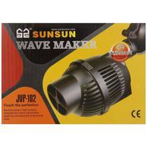 bomba sunsun wave maker jvp-102 a 5000l/h 110v -