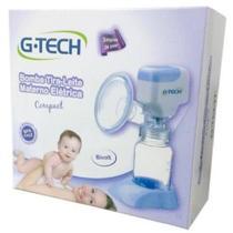 Bomba Tira-Leite Materno Elétrica Compact G-Tech -