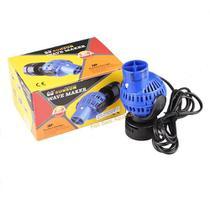Bomba Wave Maker 8000l/h Jvp-132 Fixação Imã Aquário - Sunsun