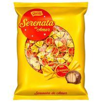 Bombom Chocolate Serenata De Amor 825g - Garoto -