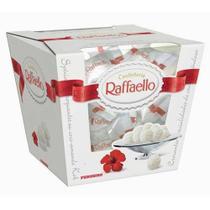 Bombom Raffaello C/15 - Ferrero -