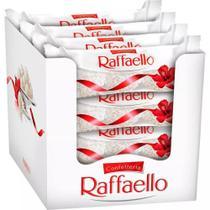 Bombom Raffaello C/48 - Ferrero -