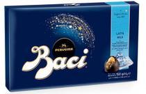 Bombons Chocolate Ao Leite Italiano Baci Perugina 150g -