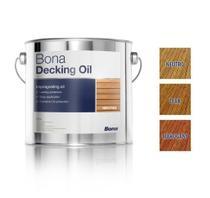 Bona Decking Oil Mahogany 2,5L -