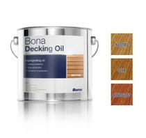 Bona Decking  Oil Teak 2,5L -
