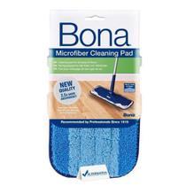 Bona refil microfibra cleaning pad -