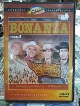 Bonanza Classicline Volume 3 Dvd - Classic Line