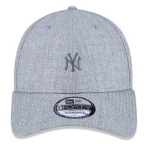 322f48c1fa Boné Aba Curva 940 New York Yankees MLB - New Era