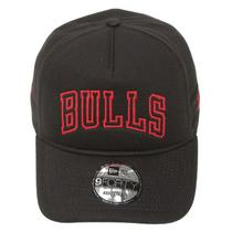 Boné Aba Curva Chicago Bulls BON015 New Era