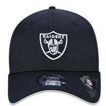 5095272c07 Boné Aba Curva Preto 940 Oakland Raiders NFL - New Era