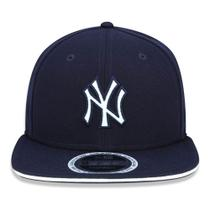 Boné Aba Reta Azul Marinho 950 Original FIt New York Yankees MLB - New Era