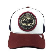 Boné  Country Trucker de Telinha Texas Farm Natural Farming