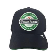 Boné  Country Trucker de Telinha Texas Farm Quality Premium