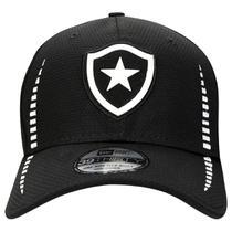 Boné New Era Botafogo Aba Curva High Crow 3930 Masculino -