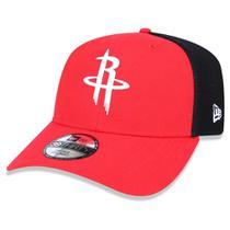 Boné New Era NBA Houston Rockets Aba Curva 3930 -