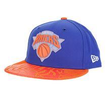 Boné New Era NBA New York Knicks 950 Aba Reta -