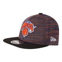 Boné New Era NBA New York Knicks Aba Reta Street -