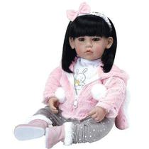 Boneca Adora DOLL Cottontail Reborn - Shinytoys