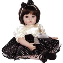 Boneca Adora DOLL GIRLY GIRL Reborn - Shinytoys