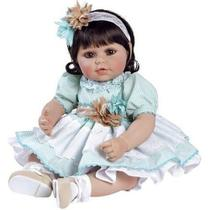 Boneca Adora Doll Honey Bunch - Bebe Reborn