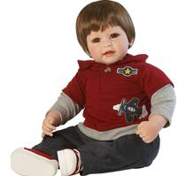 Boneca Adora Doll Up Up Away Boy Menino - Super Oferta - Shiny toys