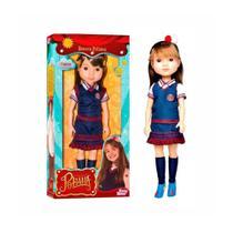 Boneca As Aventuras De Poliana 48cm - Rosita -