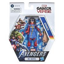 Boneca Avengers Ms. Marvel Hasbro -
