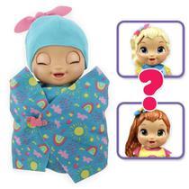 Boneca Baby Alive Baby Grows Up Feliz com Acessórios E8199 - Hasbro -