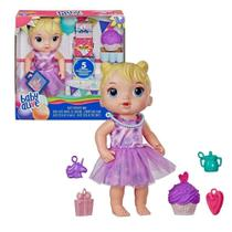 Boneca Baby Alive Bebê Festa de Presentes - Hasbro E8719 -