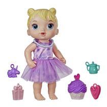 Boneca Baby Alive - Festa de Presentes - Loira - E8719 - Hasbro -