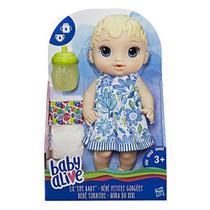 Boneca Baby Alive Hasbro Hora do Xixi - E0385 - Hasbro -